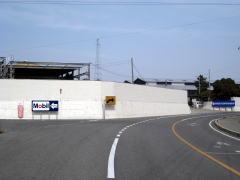 重井東港入り口