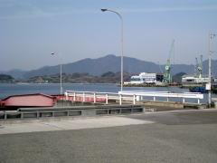 重井東港桟橋