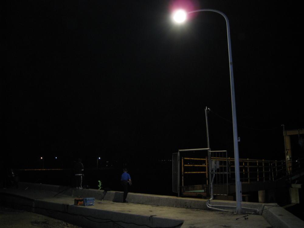 生口島垂水港
